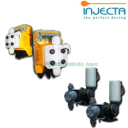 Injecta Dosing Pump