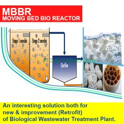 MBBR MOVING BED BIO REACTOR