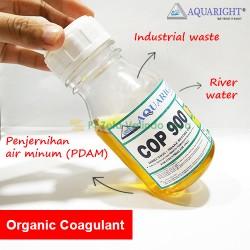 AQUARIGHT Koagulan Organik COP 900