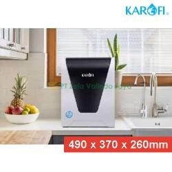 KAROFI Alkaline Fullcover Reverse Osmosis 100 GPD 6 Stage