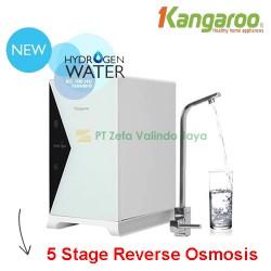 KANGAROO REVERSE OSMOSIS HYDROGEN KG100HU WATER PURIFIER 5 Stage