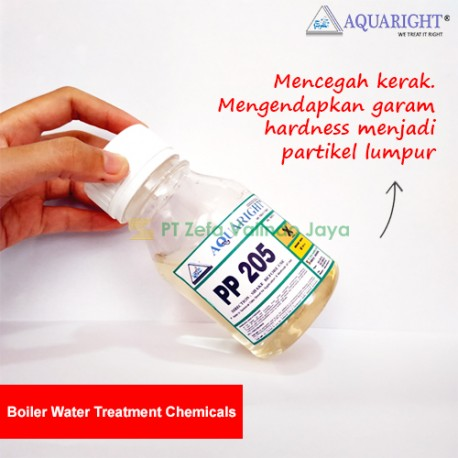 Scale Inhibitor AQUARIGHT PP 205