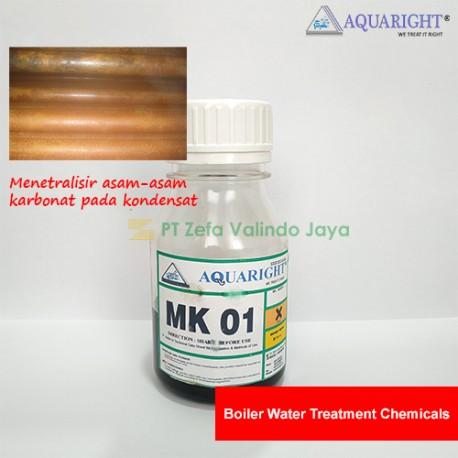 Condensate Boiler Corrosion Preventive AQUARIGHT MK 01