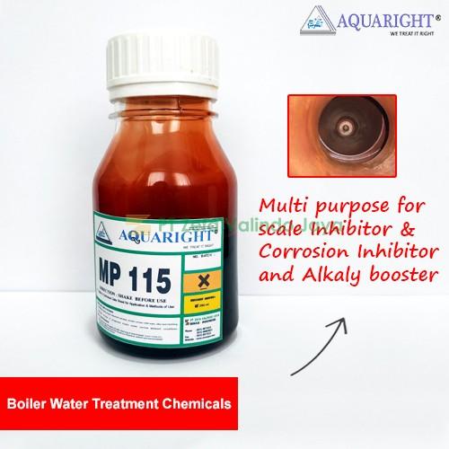 1 Kg - Pencegah Kerak Korosi Boiler AQUARIGHT MP 115