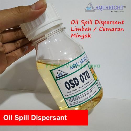 AQUARIGHT OSD 070 Oil Spill Dispersant