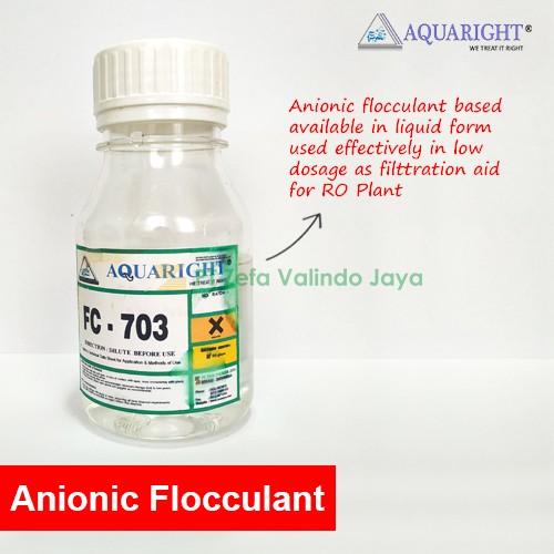 AQUARIGHT FC-703 Anionic Flocculant
