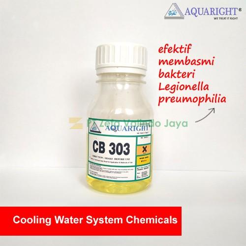 AQUARIGHT CB 303 Biosida