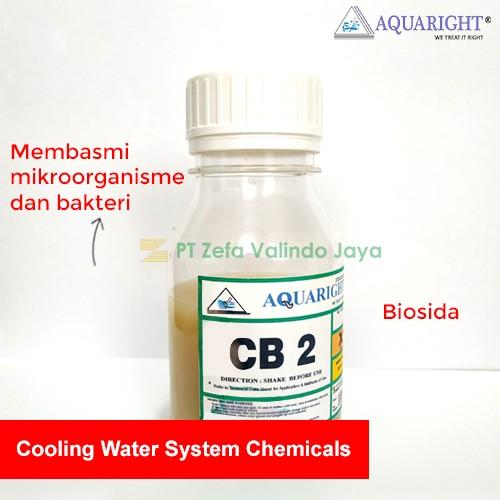 AQUARIGHT CB 2 Biosida Cooling Tower