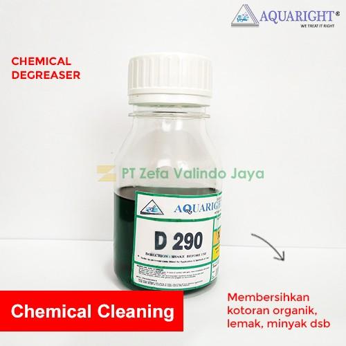 25 Kg -  AQUARIGHT D 290 Alkaline Degreaser