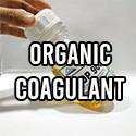 Koagulan Organik