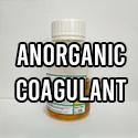 Anorganic Coagulant