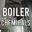 Bahan Kimia untuk Pemeliharaan Boiler