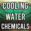 Bahan Kimia untuk Cooling Water System