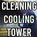 Cleaning Cooling Tower