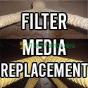 Filter Media Replacement