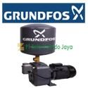 Grundfos Water Pump