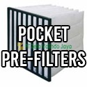 Pocket Pre-Filter