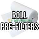 Rolls Pre-Filter