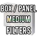 Panel / Box Medium Filters