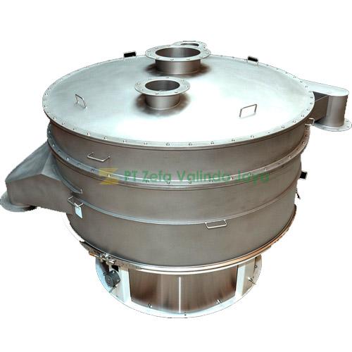 air tight separator