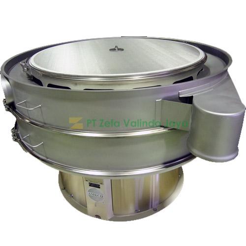 auxiliary series vibra screen separator zefa valindo jaya