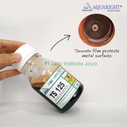 Pencegah Korosi Boiler Aquaright TS125 - Boiler Water Treatment